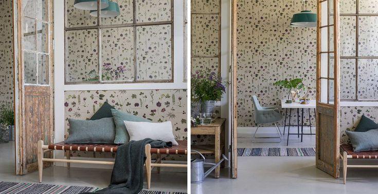 Eco Simplicity - Eco Wallpaper