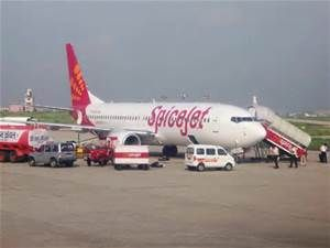"SpiceJet Brings Discounted Tickets as a ""Happy New Year"" Campaign"