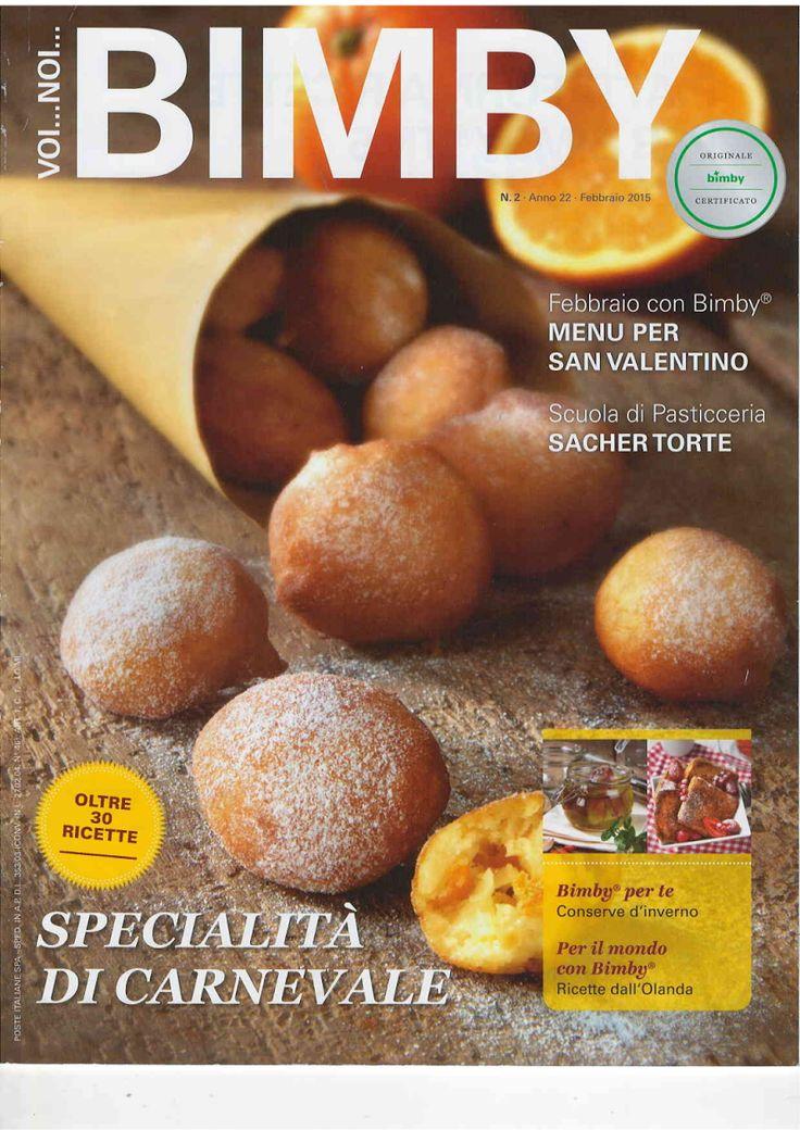 rivista bimby febbraio 2015.pdf - Google Drive