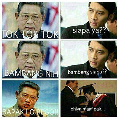 "Kumpulan Meme ""Tok Tok Tok"" UPDATE | Kaskus - The Largest Indonesian Community"