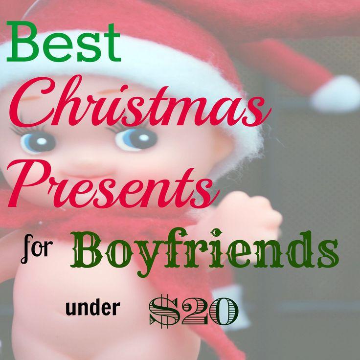 best christmas presents boyfriends under 20 - Best Christmas Present For Boyfriend