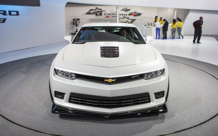 2015 Chevrolet Camaro Z/28   Specifications, Pictures, Prices