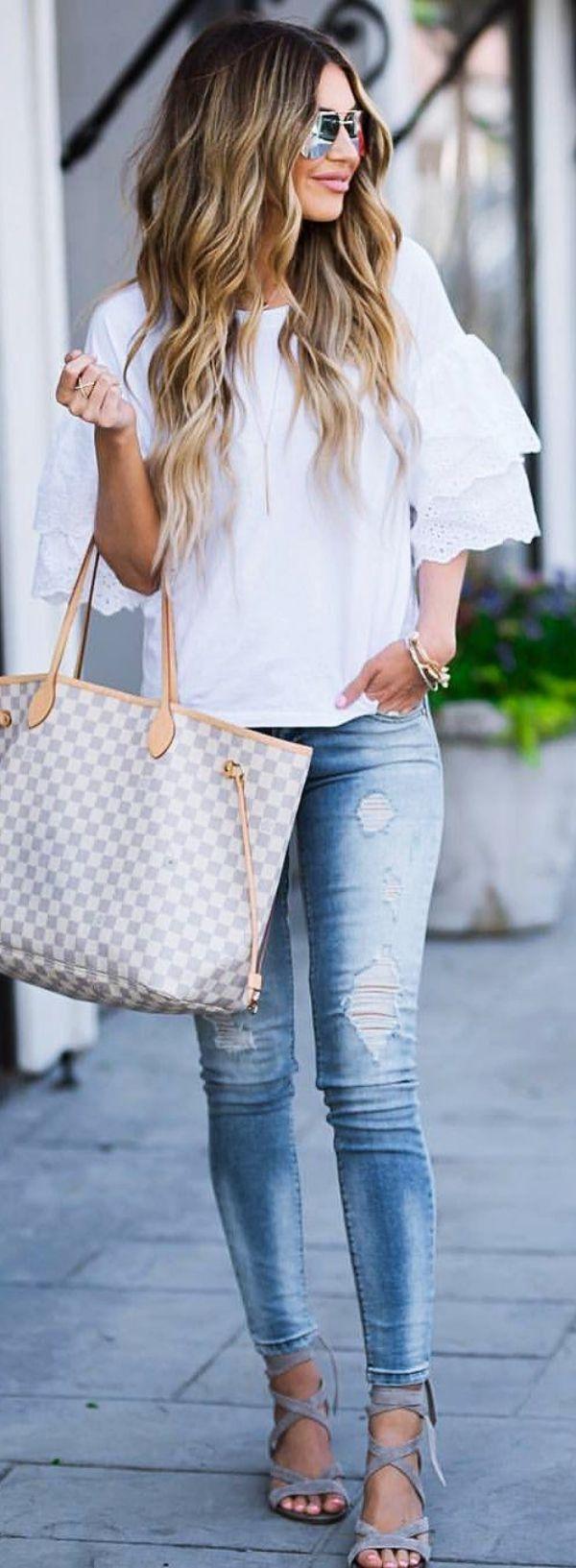 40 Ausgewogen Casual Arbeit Outfits Für Frauen