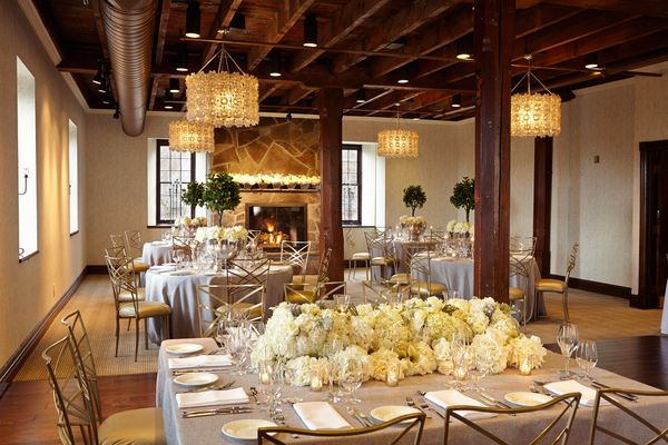 Ancaster Mill - Pearle Weddings & Events