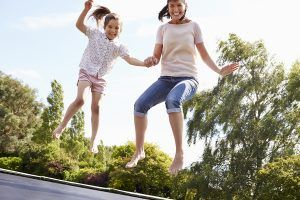 Trampoline reviews can be extremely helpful in assisting you to make a decision where model meets your needs. You should use trampoline reviews to look for the type of trampoline you want to but. Smaller trampoline reviews will help you decide which small trampolines work most effectively for the indoors exercise.