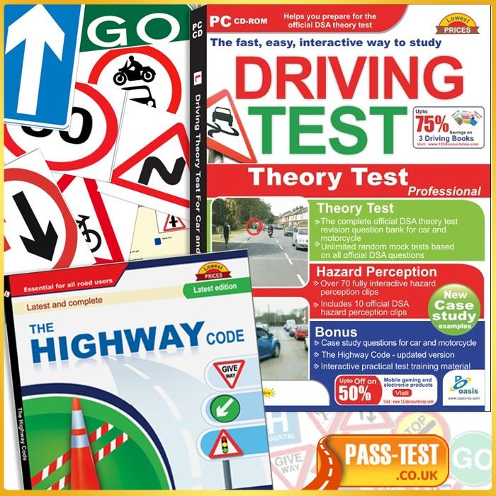 Theory Test Hazard Perception on the App Store Amazon UK