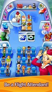 First Class Flurry HD  https://play.google.com/store/apps/details?id=com.viquagames.fcfhd