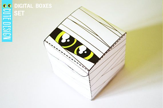 BUY 2 GET 1 FREE any items  2 digital template design boxes