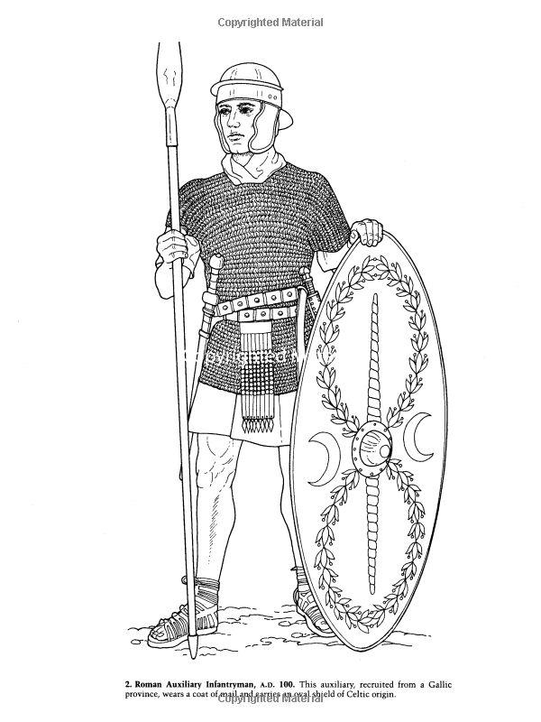 Les 105 meilleures images du tableau soldat sur pinterest recherche coloriage et armure chevalier - Coloriage petit soldat ...