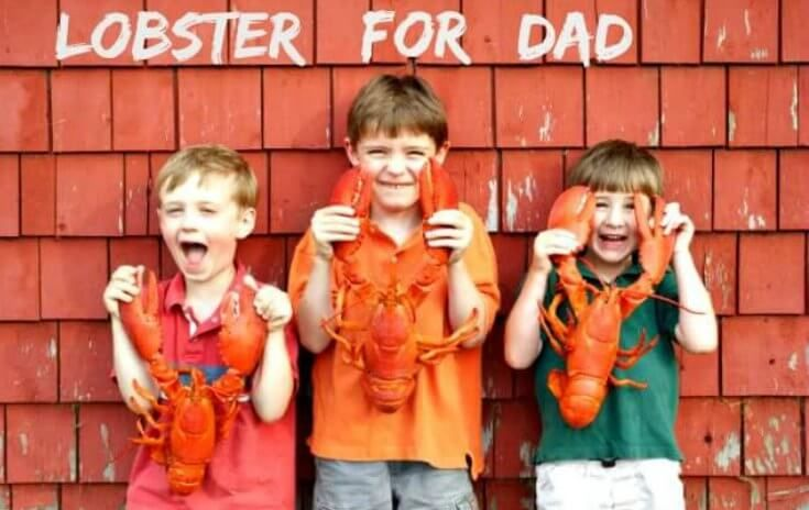 Maine Lobster Delivery. Save on fresh Maine lobsters! Get details at http://shareasale.com/r.cfm?b=227961&u=902724&m=726&urllink=&afftrack= #Fathers Day Gifts # Fathers Day