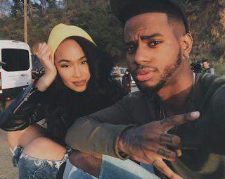 "Bryson Tiller's Baby Mother    Bryson Tiller's Baby Mother  Rap Up reports that Bryson Djuan Tiller teamed up with Future to create the song ""I'mma Be Alright."" The track is featured on DJ Khaled's ninth album Major Key. The track's theme is lessons learned from failed relationships. The song gives Future a chance to speak on his previous relationship with singer Ciara.  According to WDRBTiller was nominated for three 2016 MTV Video Music Awards. The talented singer received nominations for…"