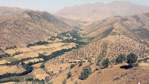 Hallan en Irak el milenario 'templo perdido de Musasir' – RT