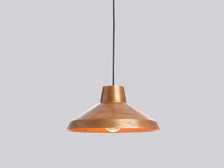 Northern Lighting Pendelleuchte Evergreen Small Kupfer kaufen im borono Online Shop