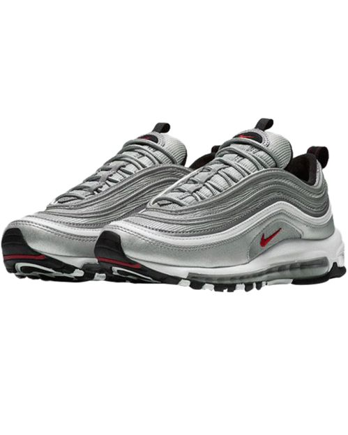 reputable site f43f4 3c728 Wanted   Nike réédite la Air Max 97   Sneakers   Air max 97, Sneakers nike  et Nike