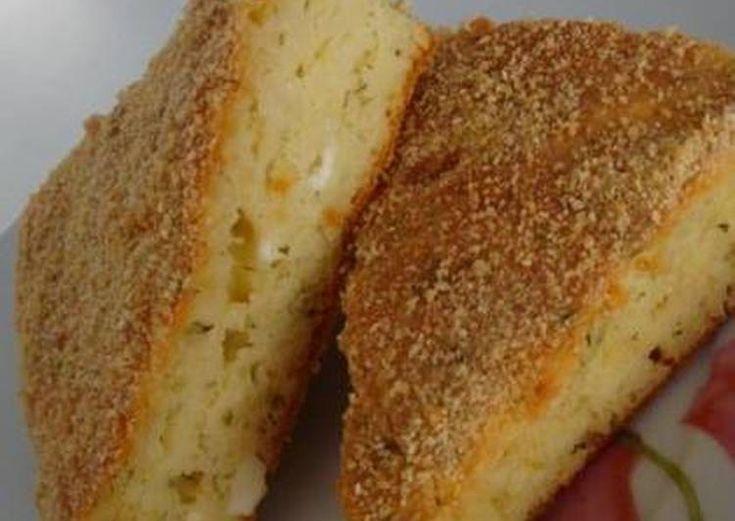 Πανεύκολη τυρόπιτα της Ασπασίας