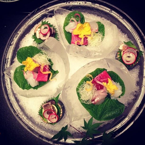 #japanese #food #kaiseki - @kananlin