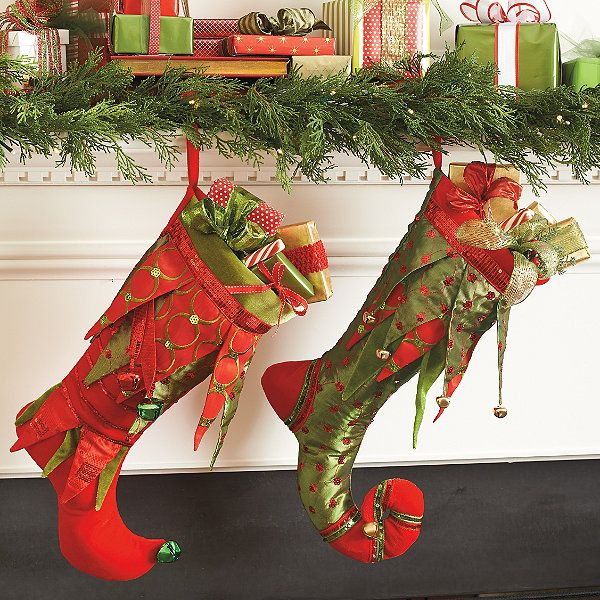 Kringle Stockings | Christmastime Is Here | Pinterest | Christmas, Christmas  Stockings And Christmas Decorations