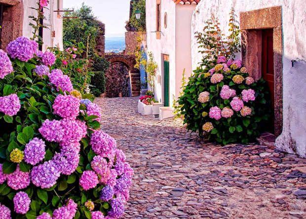 As 5 vilas mais bonitas de Portugal