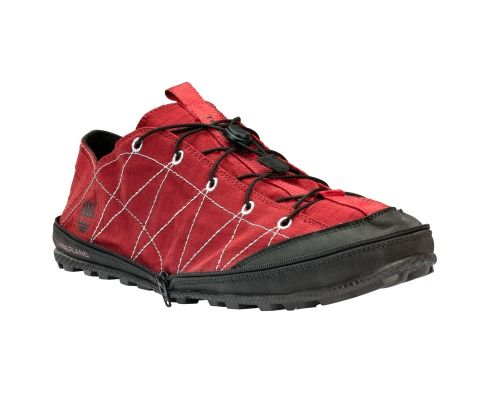 Foldable, zippable trail shoes? Yes, please. - $65.00