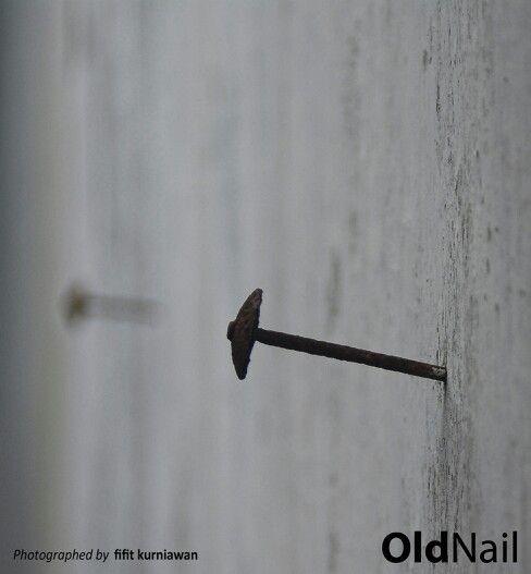 Old Nail