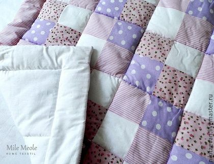 Детская ручной работы. детское лоскутное одеяло. Mile Meole. Ярмарка Мастеров. Одеяло пэчворк, одеяло в кроватку, пэчворк одеяло