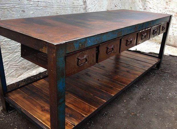 ipari dizájn bútor