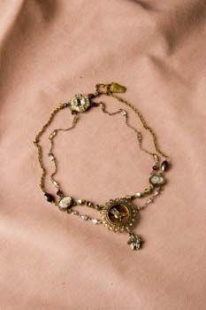 repurposed jewellery