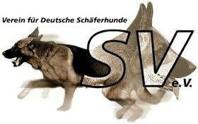 SV Verein für Deutsche Schaeferhunde www.Schaeferhunde.de