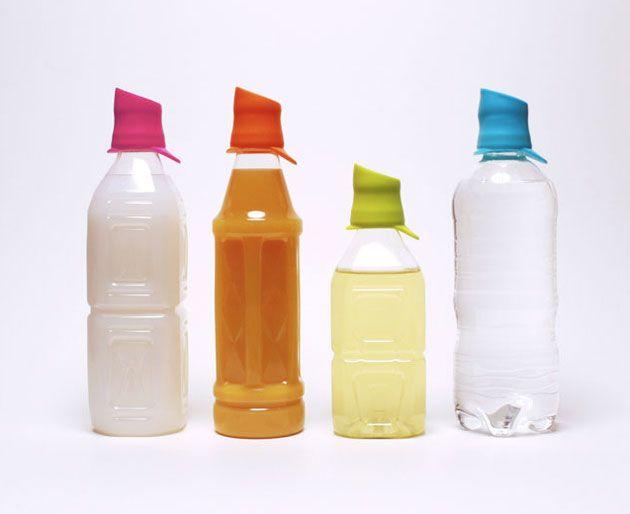 ボトルキャップ「ICI」