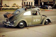 nice low beetle
