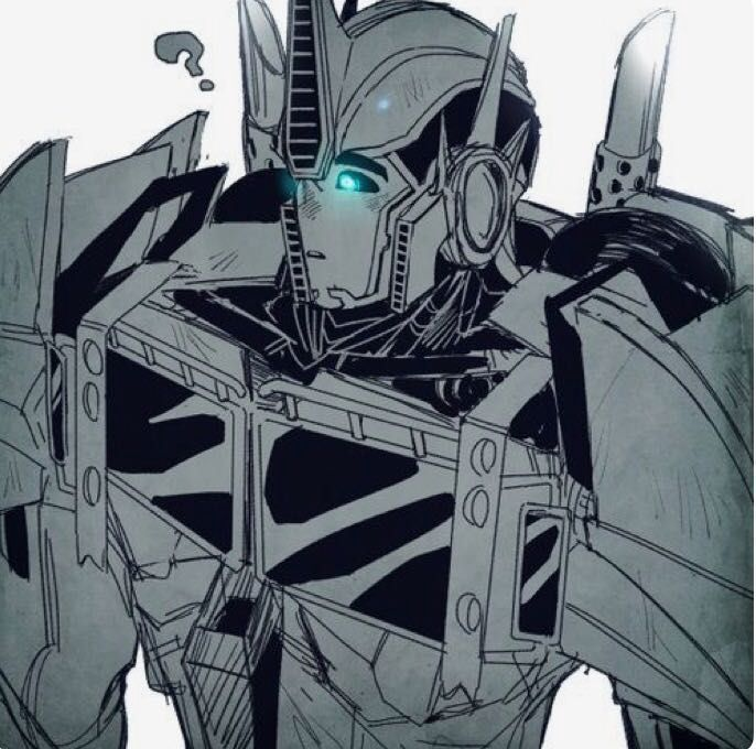 Suffocating (Optimus Prime x Mute!Reader) - *Chapter 10 • Prepared