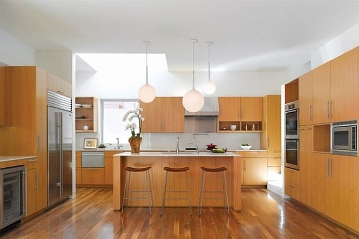 Best 25 Wooden Kitchen Cabinets Ideas On Pinterest Contemporary Windows The Uniform Store