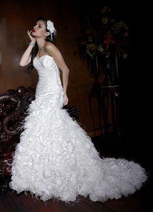 Impression Bridal: 10121