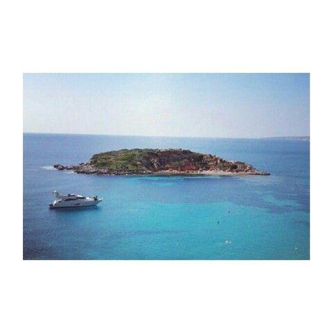Puerto Portals_ Mallorca