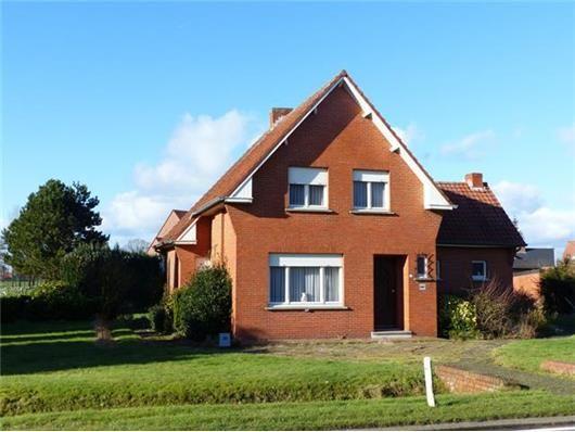 Huis te koop - Brand 1, 2470 Retie.