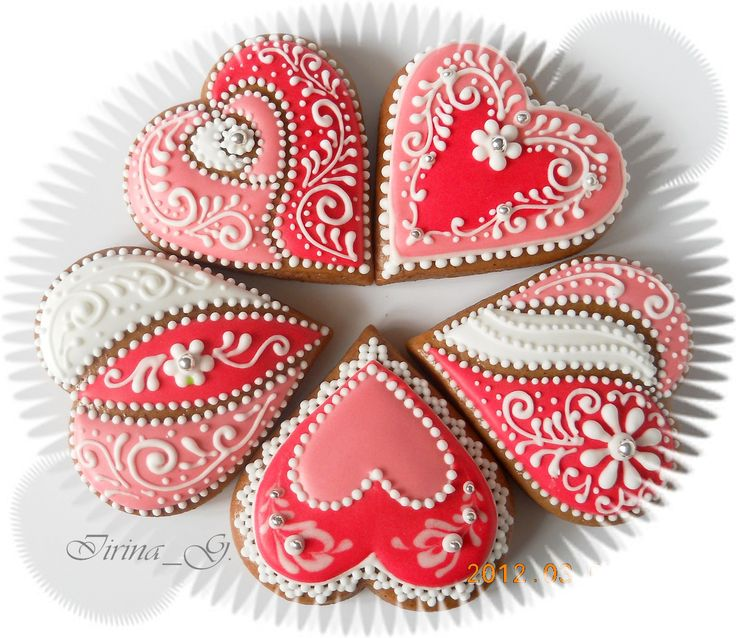... Pinterest | Baby shower cookies, Flower cookies and Decorated cookies