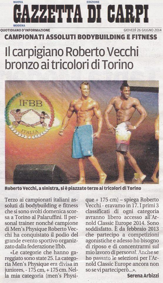 www.roberto-vecchi.com