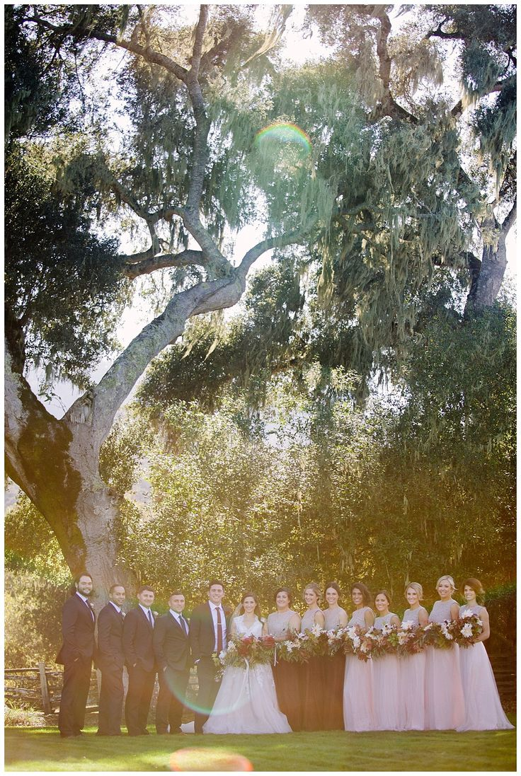 Santa Lucia Preserve, Wedding Venue in Carmel, California. Photography by Retrospect Images