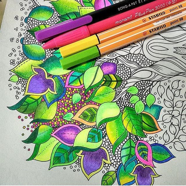 337 Best Images About Coloring Book Inspiration Lost