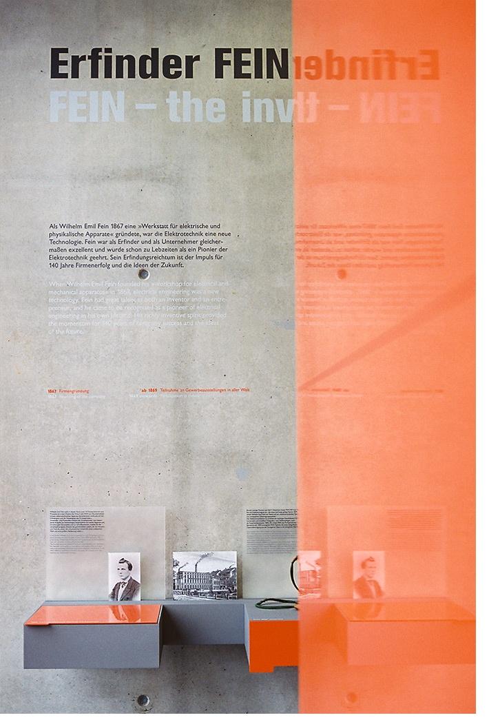Fein Kompetenzzentrum - L2M3 Kommunikationsdesign GmbH