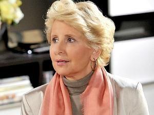 Die Schauspielerin bleibt der Adel-Soap auch weiterhin treu - als Charlie bei Verbotene Liebe