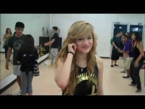 Chachi Gonzales | Cute moments - Part 1