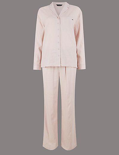 Long Sleeve Pyjamas