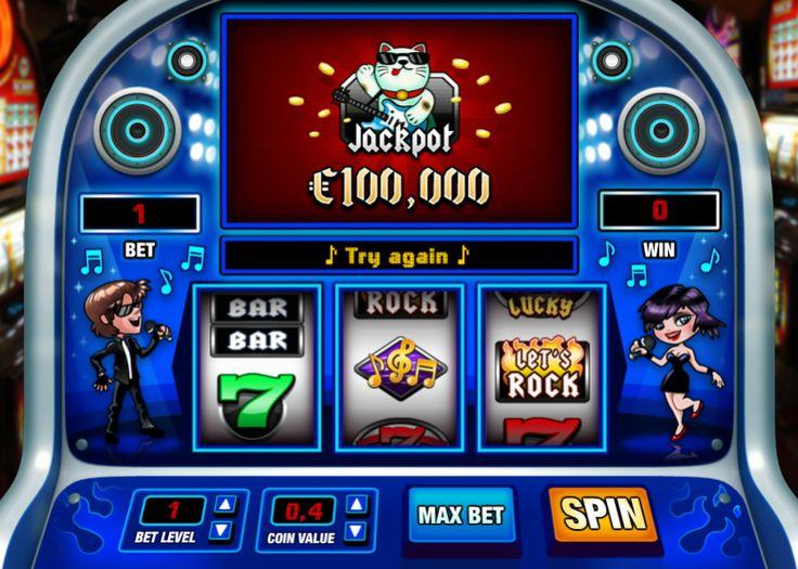Giochi slot machine poker
