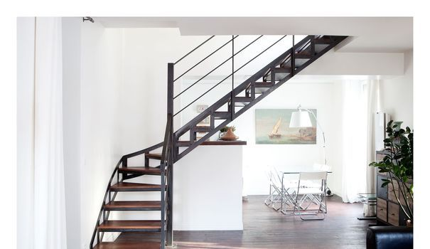1000 id es sur le th me escalier escamotable sur pinterest echelle escalier echelle. Black Bedroom Furniture Sets. Home Design Ideas