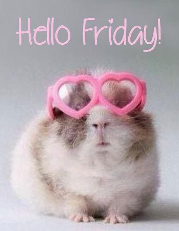 Image result for Hello Friday have a great weekend