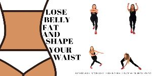 AB EXERCISE  - HERE ARE SOME STANDING AB EXERCISES FOR WOMEN TO HELP LOSE BELLY ...