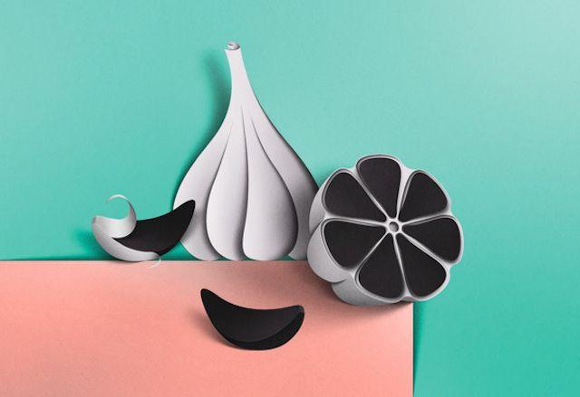 The Good Product by Eiko Ojala – Fubiz™