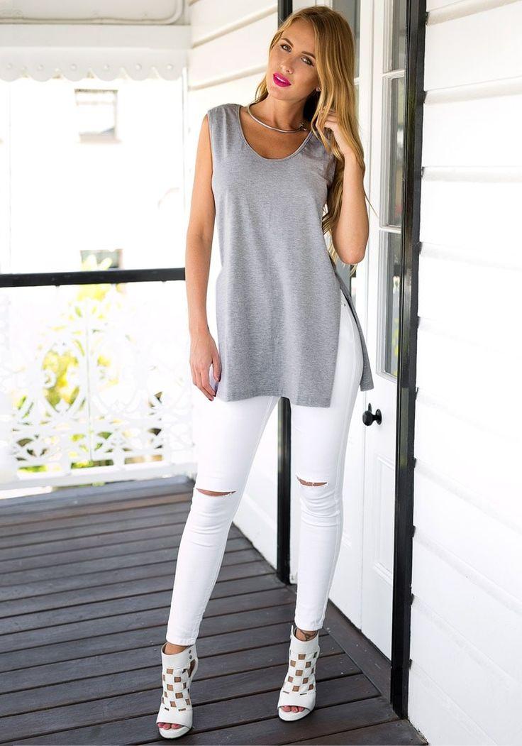 Jeans Backless Color Block Wave Stripe Sleeveless Maxi Dresses description bikini