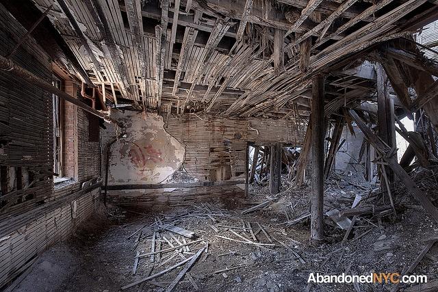 Wrecked Room_Farm Colony_9688_1080, via Flickr.